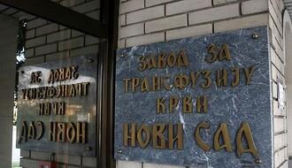 BUDI DAVALAC KRVI: Mobilne ekipe od nedelje u Despotovu, Beloj Crkvi, Pančevu...