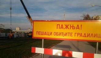 """RADI SE PUNOM PAROM: Uskoro prvi obrisi tržnog centra """"Promenada"""" (FOTO)"""
