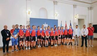 Na Tvrđavi sutra počinje Evropsko prvenstvo u planinskom biciklizmu (FOTO)
