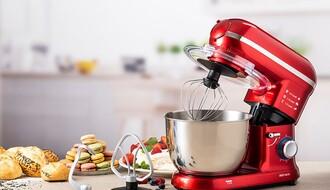Vikend je za kuvanje: Šta kada biste imali nekoga ko radi u kuhinji umesto vas?