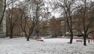 Vreme danas: Mraz i nove snežne padavine, u NS najviša dnevna oko 0°C