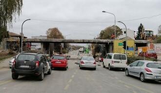 Izmena režima saobraćaja u Temerinskoj ulici