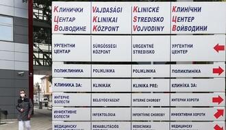 Od početka oktobra, više od 90 medicinskih radnika KCV-a obolelo od Kovida-19