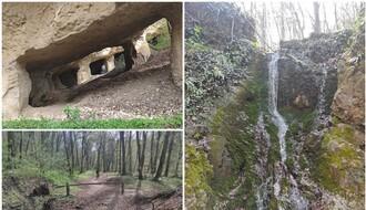 NAŠ PREDLOG: Izlet do Dumbovačkog vodopada i pećine Beli Majdan (FOTO I VIDEO)