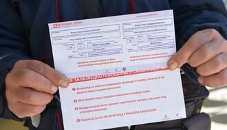 Neizvodljivo: Pauk služba neće prevoziti automobile pijanih vozača