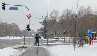 Vreme danas: Ujutru oblačno, u toku dana suvo, u NS najviša dnevna oko 2°C