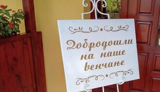 MATIČNA KNJIGA VENČANIH: Brak u Novom Sadu sklopila tri para