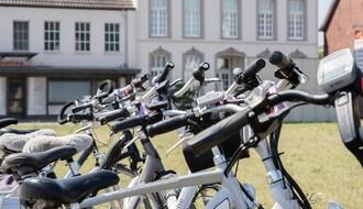 Na otvaranju Evropskog prvenstva u planinskom biciklizmu obećano 800 novih bicikala za poštare