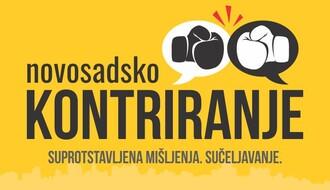 """KONTRIRANJE: VEGANI VS """"MESAROŠI"""""""