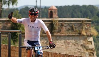 FOTO: Počelo Evropsko prvenstvo u planinskom biciklizmu, prvo zlato Italiji