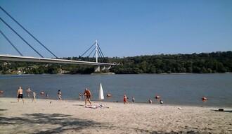 Vreme danas: Sunčano i toplo, najviša dnevna u NS do 32°C