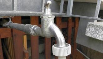 Deo Kovilja i danas bez vode