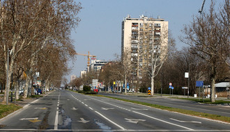 Gradovi sa najvećim brojem zaraženih u Srbiji do 14. aprila