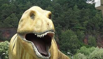Otvaranje Dino parka 16. i 17. aprila
