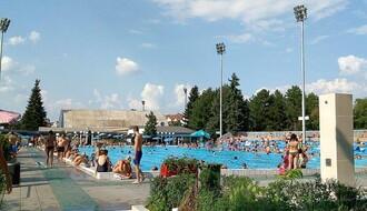 """U nedelju poslednji dan ove sezone kupanja na bazenima SC """"Sajmište"""""""