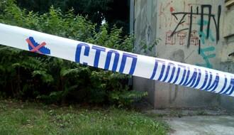Žena poginula nakon pada sa zgrade u Turgenjevoj ulici