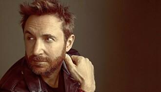 SPEKTAKL U NAJAVI: David Guetta zatvara ovogodišnji Exit