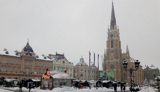 """Dnevnik"": TONS nabavlja montažno-demontažni info-centar i nove tezge"