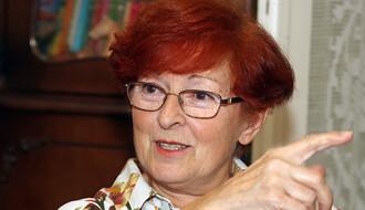 Olga Krstić Šešelja, profesorka u penziji: Permanentno obrazovanje je jedini način da opstanemo
