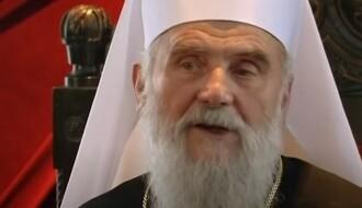 VLADA ODLUČILA: Trodnevna žalost u Srbiji zbog smrti patrijarha