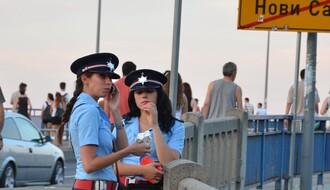 Exit menja režim saobraćaja u Petrovaradinu