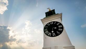 Ponovo zvoni sat na Petrovaradinskoj tvrđavi