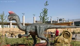 Svetski dan turizma u Dino parku Novi Sad