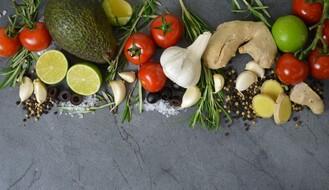 Ovo su namirnice koje je važno uzimati jer jačaju organizam