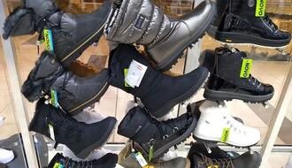 ČIZMA GLAVU ČUVA: Evo gde u Novom Sadu možete da kupite zimsku obuću (FOTO)