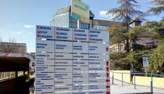 KCV: Na Infektivnoj klinici 23 obolelih od korona virusa