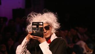 "U znaku Vorhola: Revija ""Pop Art Heroes"" otvorila Serbia Fashion Week (FOTO)"