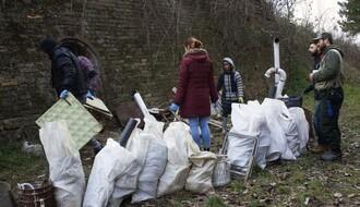 UGRIP nastavlja čišćenje magacina na Petrovaradinskoj tvrđavi