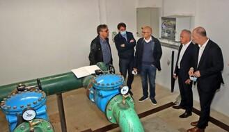 Sanirani bunari na najvećem izvorištu pijaće vode za Novi Sad