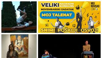 "VIDEO: Pobednici druge nedelje nagradnog konkursa ""Moj talenat"""