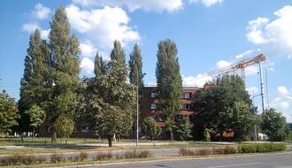 Veliko interesovanje za studentske domove u Novom Sadu