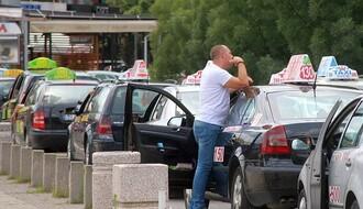 Najavljena pojačana kontrola taksi prevoznika za vreme Exita