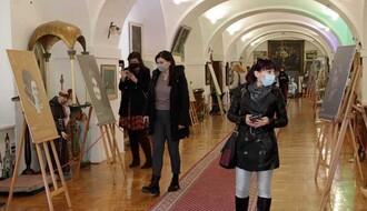 """Izložba """"Znamenite žene Novog Sada"""" otvorena u Muzeju Grada (FOTO)"""