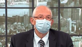 KON: Prisutnost virusa ogromna, broj zaraženih pomnožiti sa deset