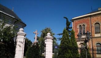 Raspored bogosluženja u novosadskim hramovima za Uskrs