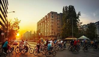 """Septembarska """"Kritična masa"""": Biciklom na """"Noć istraživača"""""""