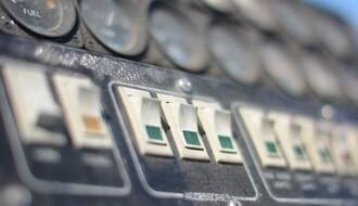 Delovi Futoga tokom vikenda bez struje