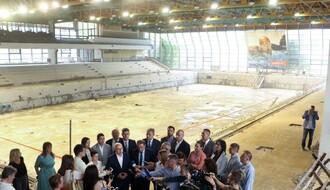 Vučević: Spens mora biti energetski održiviji, završetak rekonstrukcije bazena 1. septembra