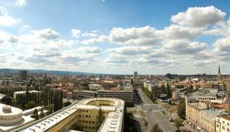 Novi Sad: Više stranaca nego domaćih turista