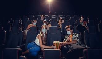 Arena Cineplex i Cineplexx Promenada će do daljeg raditi samo vikendom