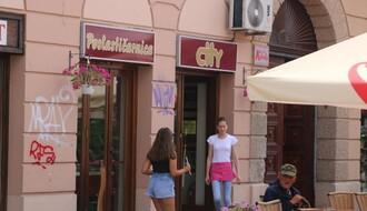"""POSLASTIČARNICA """"CITY"""": Uz čuveni """"kornet"""" odrastale generacije Novosađana"""
