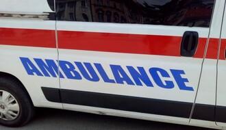 Nesreća kod Kaća, stradao 31-godišnji muškarac