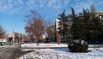 VREMENSKA PROGNOZA: Do Bogojavljenja ledeni dani, potom malo toplije s kišom i susnežicom