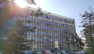 Korona presek po gradovima Srbije