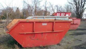 """JKP """"Čistoća"""": Nastavlja se uklanjanje kabastog otpada"""
