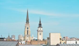 Ponuda Novog Sada predstavljena na sajmu turizma u Zagrebu